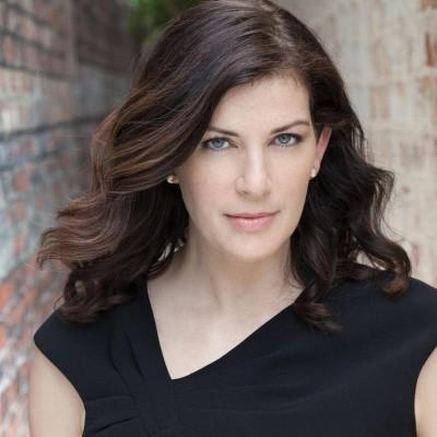 Dr. Kara Cooney