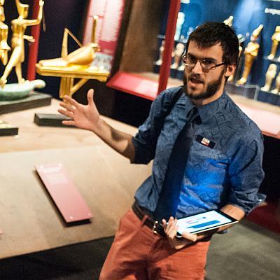 Museum Hack | Mar 13