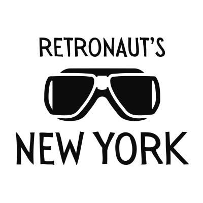 Retronaut's New York